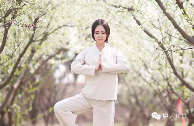 99%女性都需要的養顏瑜伽,調節內分泌就是要你美!圖片