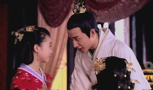 吕雉刻薄恶毒,蛇蝎心肠,但汉惠帝刘盈却没像了自己的这位母亲,性子仁