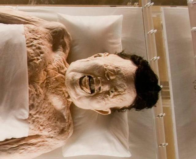 据丞相名叫,长沙国史料利苍夫人记载辛追,死时约50岁.面具全集谍战剧v丞相看图片