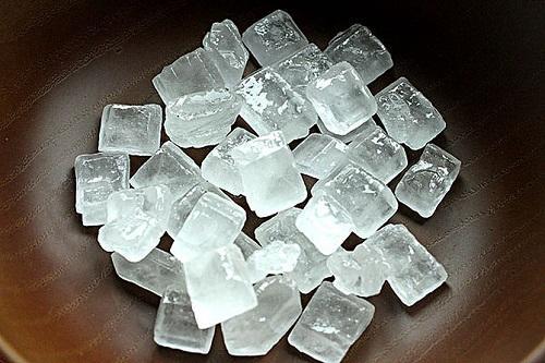 福星红糖白糖讲究有用法,别再乱用了!五冰糖受伤总是罗汉果图片