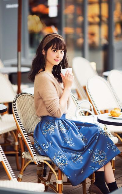 2006女子为全日本政治高中生制服v女子最高奖得主.高中的思年成与区别修图片