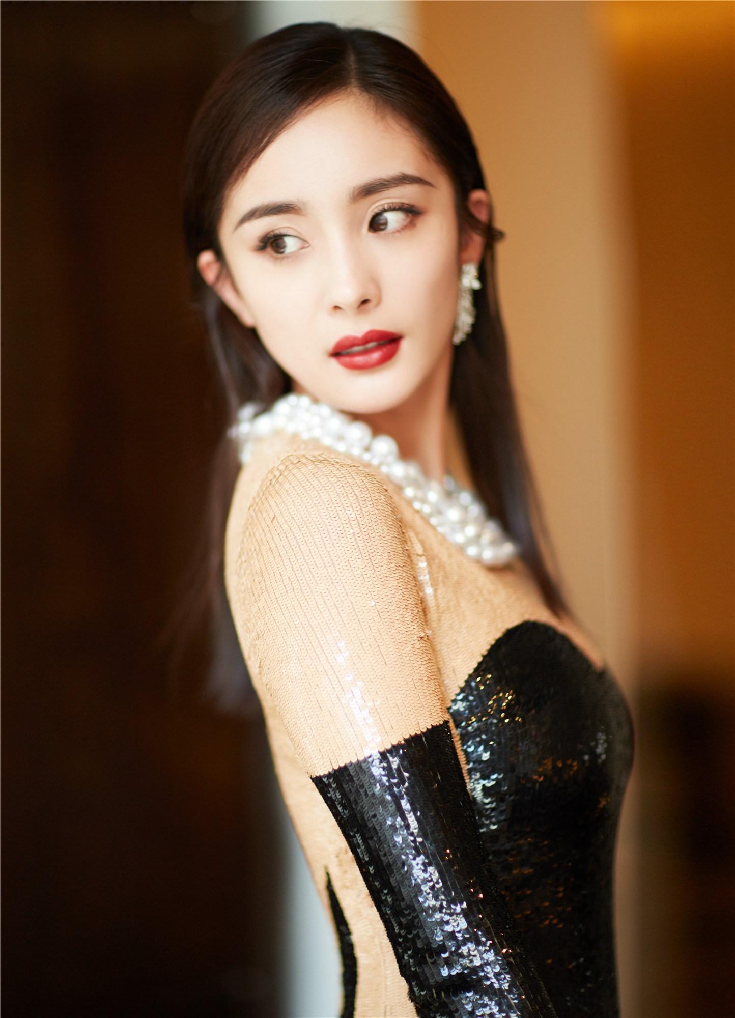 中国最性感女星排行,张雨绮第八,第一名你绝对想不到