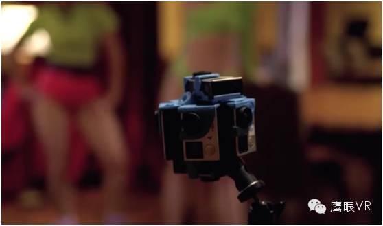 如何拍摄vr小电影