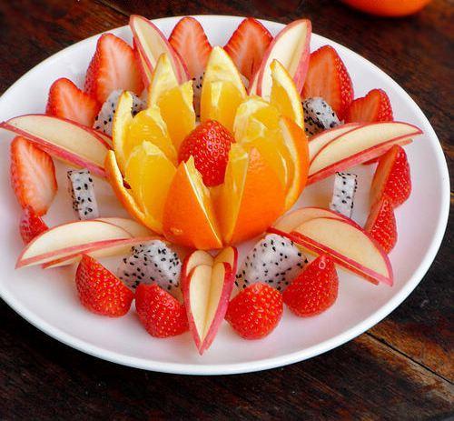 随便吃水果也能生病?春天按照5个原则吃水果