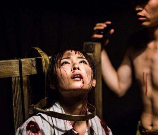 朱元璋发明的两种酷刑,其中一种美国电影里经常看到
