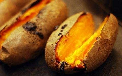 常吃红薯对身体有4个好处,但营养师提示
