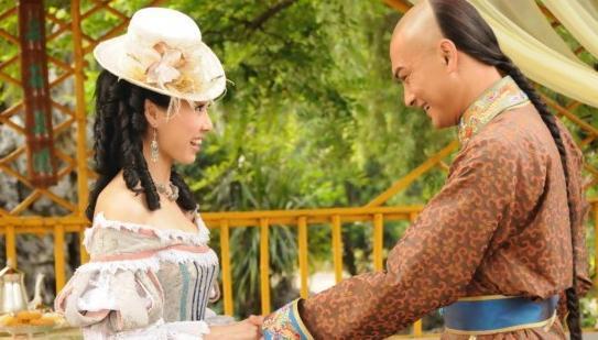 清朝唯一以嫡长子即位的皇帝,以抠门著称在位期间妃嫔多降位