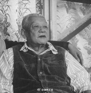 导演严寄洲逝世,享年101岁,曾一手带出斯琴高娃等老戏骨