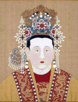 朱棣嫡孙几次与皇位擦肩,于谦的死都和他有关系