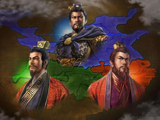 刘备成功最重要的三个贵人,没这三个人诸葛亮也不行!