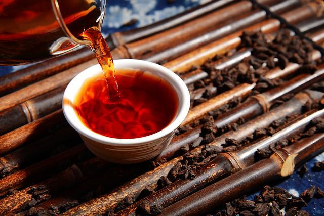 痛风人群可以喝普洱茶吗?关于普洱茶的这几个误区