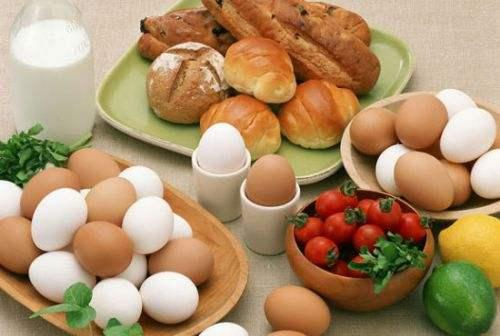 早晨吃鸡蛋对身体是好还是坏?