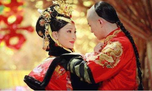 什么样的女人才会被皇帝纳为妃?除了样貌身材还有一点很重要