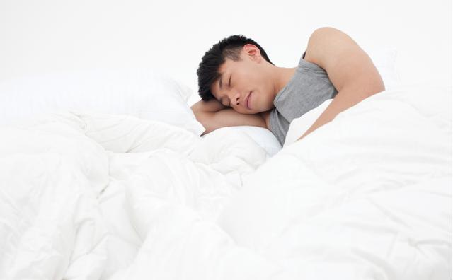 睡眠长短决定寿命,是睡的越多越好吗?