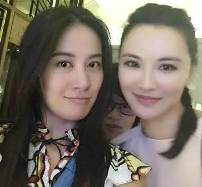揭秘那些红极一时的TVB女星现状,赵雅芝美艳依旧,她被全网痛骂