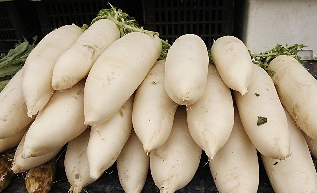 白萝卜有什么营养价值,什么人千万不能吃白萝卜?