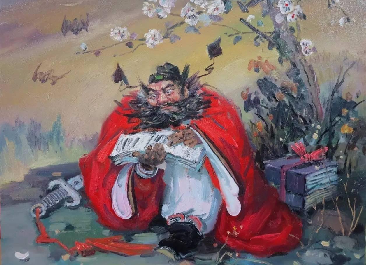 只因皇帝嫌他丑,夺去其武状元身份,结果他一怒之下引兵进长安