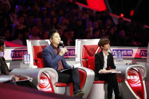 5个在节目现场当场发飙的明星,郑爽黄子韬引争议,最后一个全民点赞!