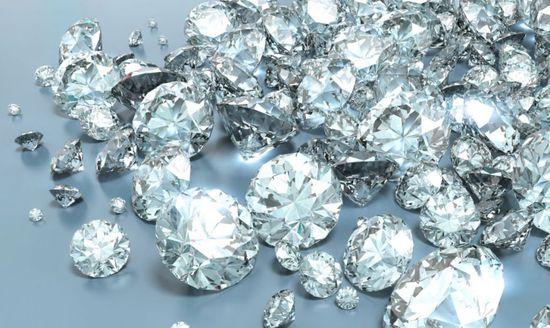 世界上最昂贵的坑,里面全是钻石,可以把飞机都吸进去