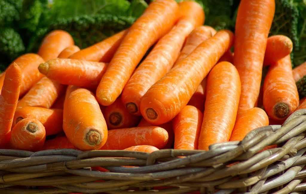 每天喝一杯胡萝卜汁,一个月后身体会发生什么变化?