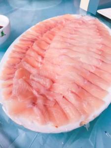 你知道吗?吃生鱼片怎么预防寄生虫?
