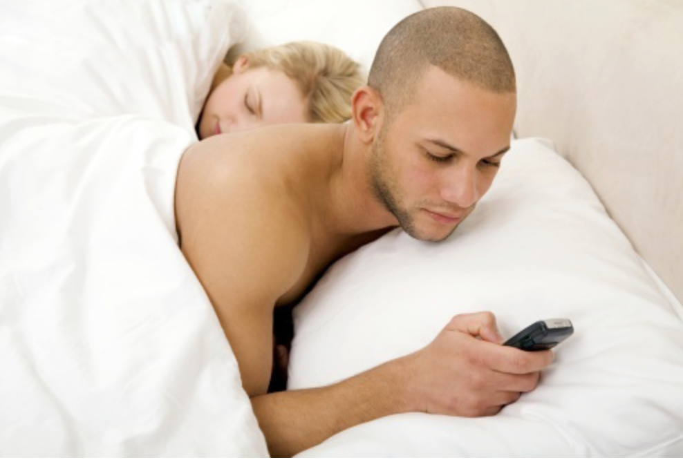 这四种诱惑男人真的抗拒不了,已婚男人更要小心