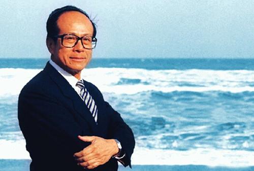 李嘉诚给儿子的十句私房话,揭开了他成为香港首富的秘密