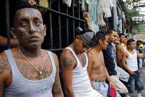 拍个照都被杀死,狱警不敢呆监狱,被称为世界上最危险的国家