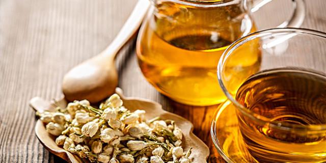 你知道吗?山东人为什么喜欢喝茉莉花茶?
