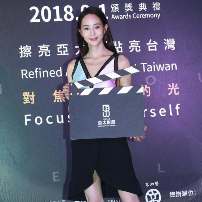 张钧甯透露和范冰冰保持联系:她一直都挺好