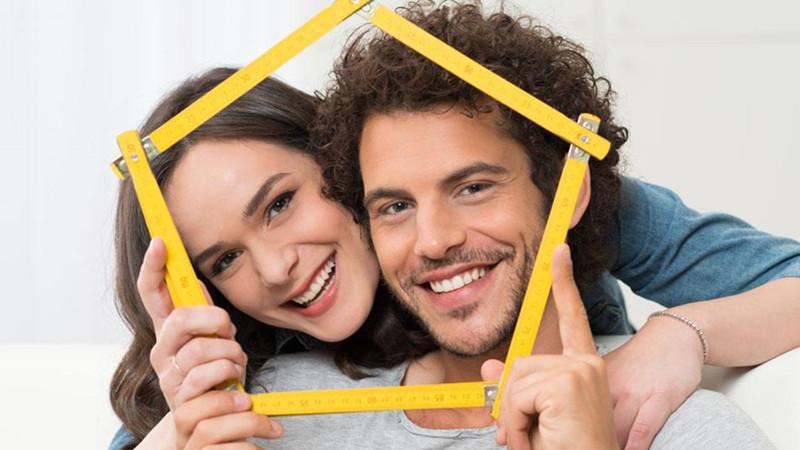 30岁脑瘫男子开公司买房娶娇妻,婚后被妻子养胖50斤