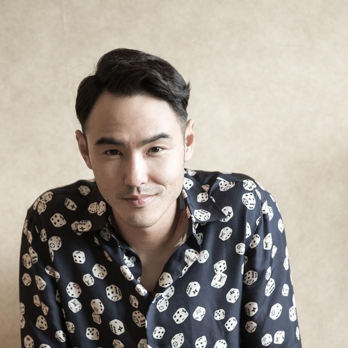 杨幂旺男主 阮经天:我只要不愧对演的戏就很满足