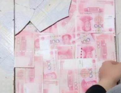 男人把私房钱藏在哪里,不容易被老婆发现?