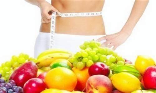 入夏后进入减肥黄金期,坚持这5个瘦身原则