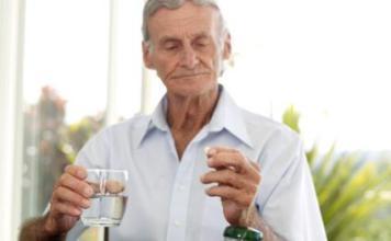 老年人突然变瘦,未必是好事?