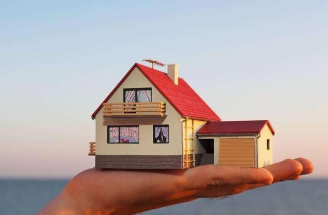 我和老婆贷款买房,房贷刚还请,岳母搬来后让我们搬出去