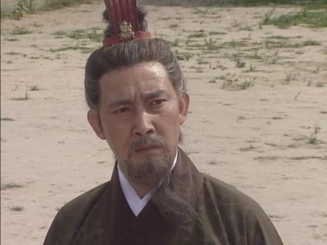 刘禅创造出1成语,姜维听完后心惊胆颤
