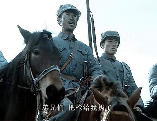 孙德胜被包围后,为何发动自杀式冲锋?李云龙道出了真相