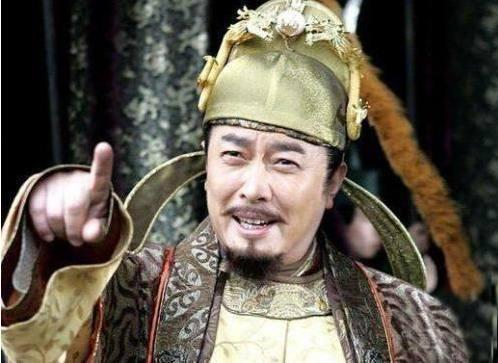 李渊控制不了李世民?为何默认了玄武门事件?原因很悲凉!