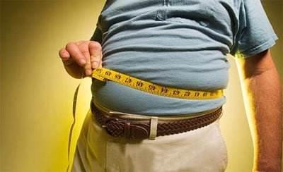 """肥胖本身就是一种疾病?这3个地方都会慢慢""""坏掉"""""""