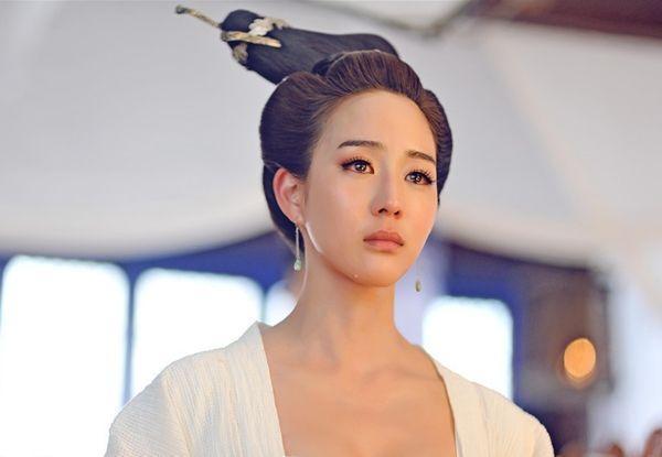 为李世民殉情的的女人徐惠,为什么有桂花花神