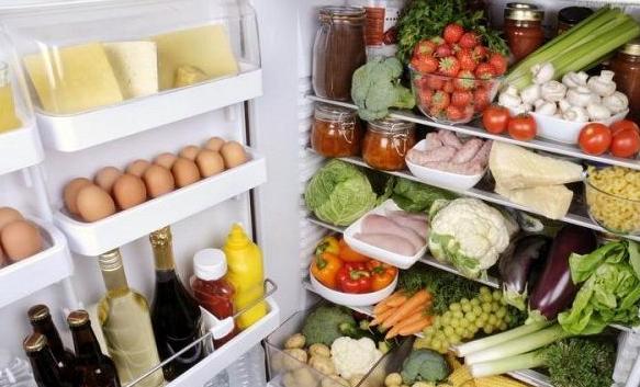 天天用冰箱,你未必用对了?