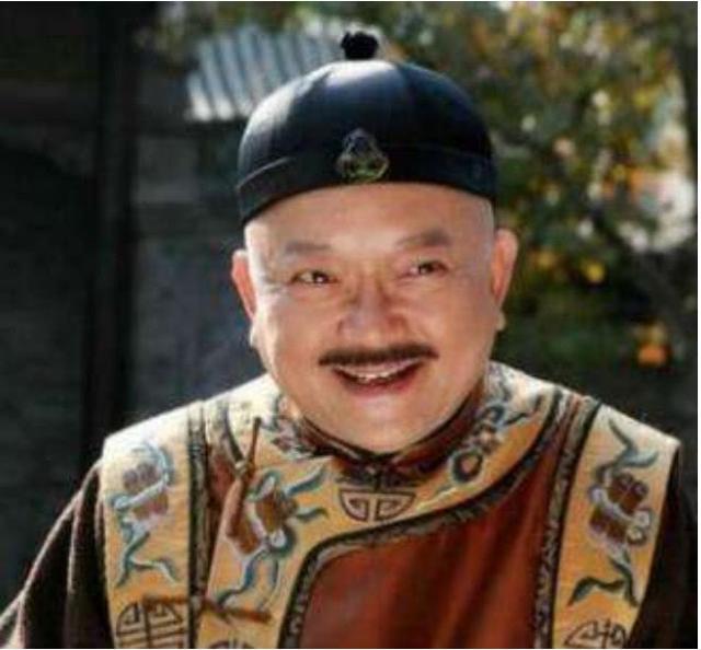 清朝和珅深得皇帝信任,却一生忌惮一人不敢惹!