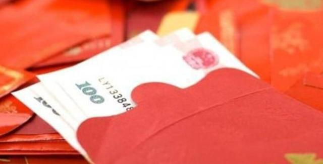 大姑姐出嫁我给了5千红包,我结婚她却给了五万块,震惊