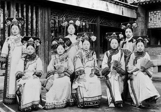 清朝宫女被放出紫禁城后,为什么连流浪汉都看不上?