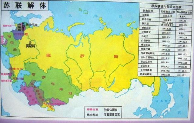 发展最迅猛的苏联解体国家,任职24年的总统