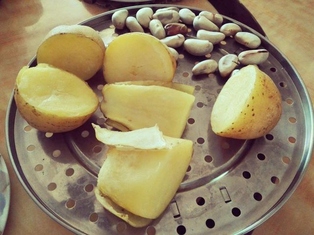 天天吃土豆原来一直都吃错了?这种致癌吃法