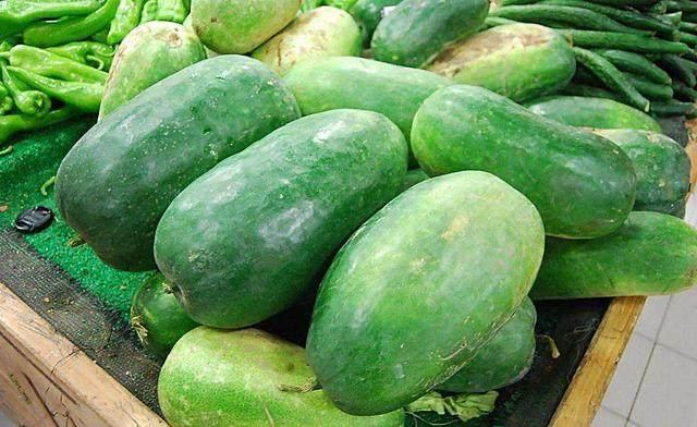 聪明的人夏天吃这5种瓜,预防中暑效果最棒