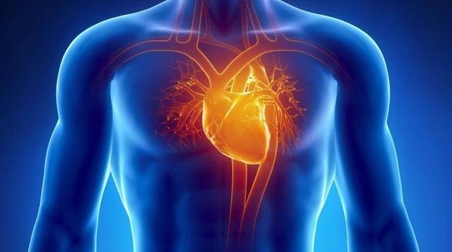 想要自己的心脏健康好,就要做好这3件小事
