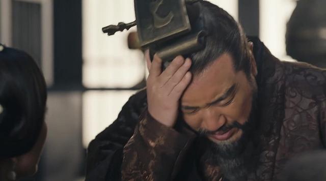 曹操曾被吕布敲了一戟,这一击很有可能是曹操的真实死因?